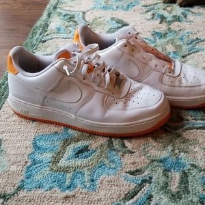 Like new Nike Air Force 1